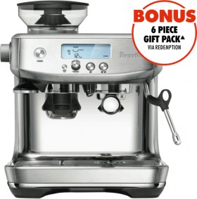 Breville-The-Barista-Pro-Espresso-Machine-Stainless-Steel on sale
