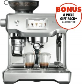 Breville-Oracle-Touch-Espresso-Machine on sale