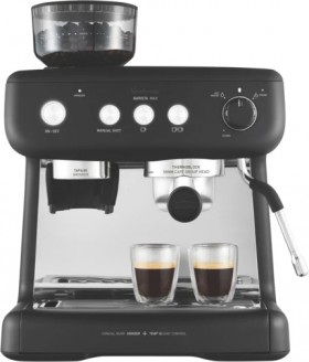 Sunbeam-Barista-Max-Espresso-Machine-Black on sale