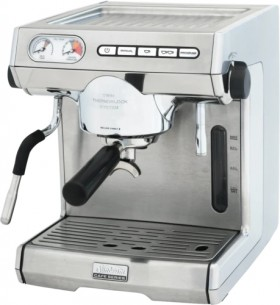 Sunbeam-Cafe-Series-Espresso-Coffee-Machine on sale