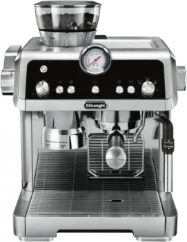 DeLonghi-La-Specialista-Manual-Coffee-Machine on sale