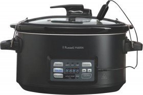 Russell-Hobbs-Master-Slow-Cooker-Sous-Vide on sale