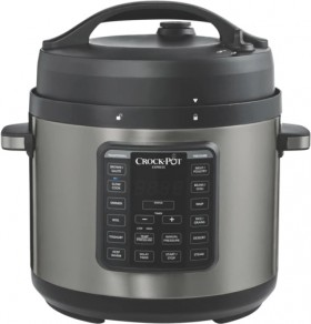 Crock-Pot-Express-Easy-Release-Multi-Cooker on sale