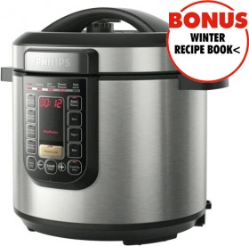 Philips-All-In-One-Cooker on sale