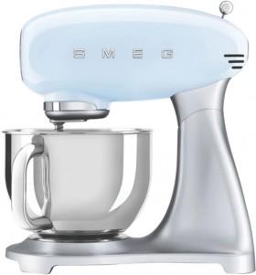 Smeg-50s-Retro-Style-Mixer-Pastel-Blue on sale