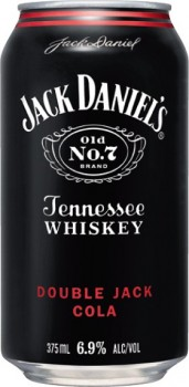 Jack-Daniels-Double-Jack-Cola-6.9-10-Pack on sale