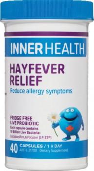 Inner-Health-Hayfever-Relief-40-Capsules on sale