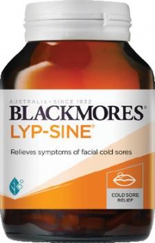 Blackmores-Lyp-Sine-100-Tablets on sale