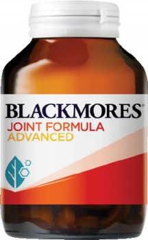 Blackmores-Joint-Formula-Advanced-120-Tablets on sale