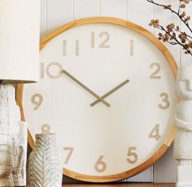 Australian-House-Garden-Leonard-Wall-Clock on sale