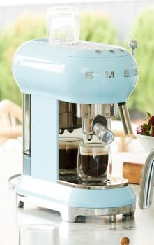 Smeg-Manual-Coffee-Machine on sale