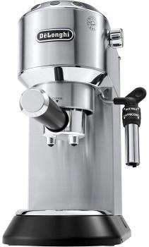 Delonghi-Dedica-Pump-Coffee-Machine on sale