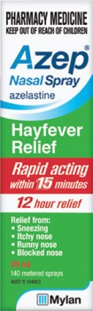 Azep-Nasal-Spray-Hayfever-Relief-5mL on sale
