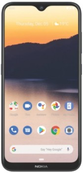 Nokia-2.3-with-Android-One-32GB-Charcoal on sale