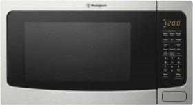 Westinghouse-40L-1100W-Microwave-Stainless-Steel on sale