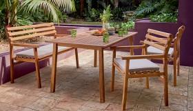 Lancashire-4-Seater-Timber-Dining-Set on sale