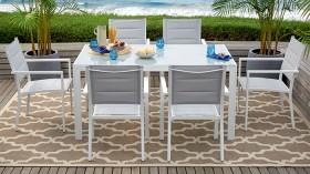 Alexandra-6-Seater-Aluminium-Dining-Set on sale