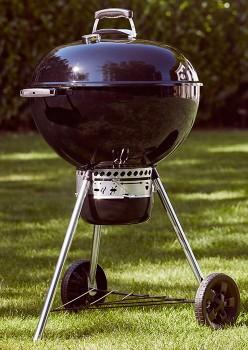 Weber-Premium-II-Kettle-BBQ on sale