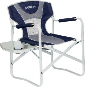 Dune-4WD-Directors-Chair-with-Side-Table on sale