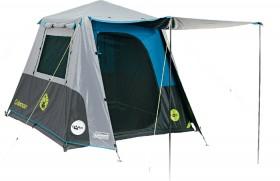Coleman-Instant-Up-4-Person-Darkroom-Tent on sale