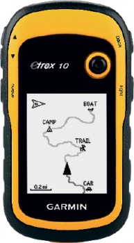 Garmin-Etrex-10-GPS on sale