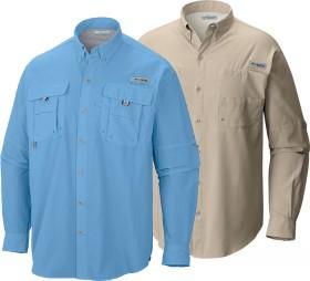Columbia-Mens-PFG-Shirts on sale