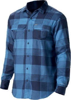 Columbia-Mens-Silver-Ridge-II-Flannel-Shirt on sale