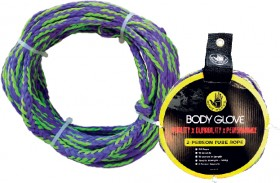 Body-Glove-2-Person-Tow-Tube-Rope on sale