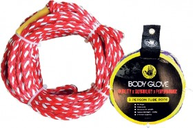 Body-Glove-3-Person-Tow-Tube-Rope on sale
