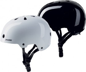 Fluid-Kids-Skate-Helmet-with-Sticker-Kit on sale