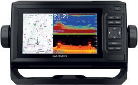 Garmin-Echomap-UHD-65CV-FishfinderGPS-Combo on sale