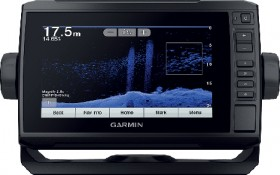 Garmin-Echomap-UHD-75SV-FishfinderGPS-Combo on sale