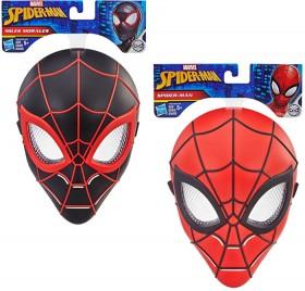 Spiderman-Hero-Mask on sale