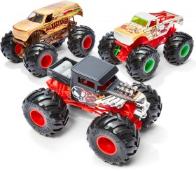 Assorted-Hot-Wheels-Monster-Truck-124 on sale