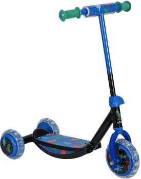 Dinosaur-Tri-Scooter on sale