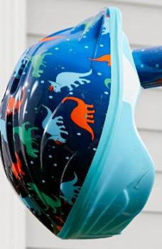 Kids-Dinosaur-Small-Helmet on sale