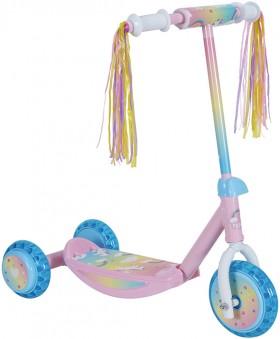 Unicorn-Tri-Scooter on sale