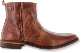 Wild-Rhino-Devon-Boot-in-Tan on sale
