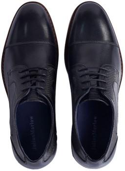 Julius-Marlow-Anvil-Lace-Up-Black on sale