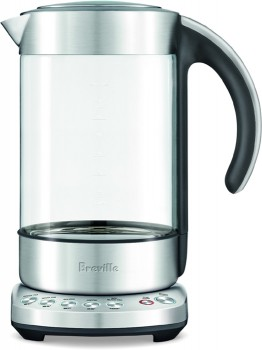 Breville-The-Smart-Clear-Kettle on sale