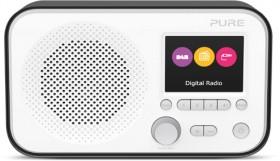 Pure-Elan-E3-Portable-Radio-in-Black on sale
