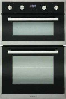 Technika-60cm-Double-Oven on sale