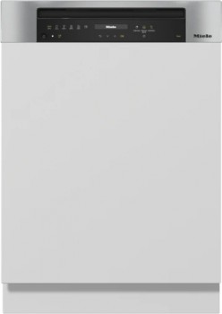 Miele-Semi-Integrated-Dishwasher-CleanSteel on sale