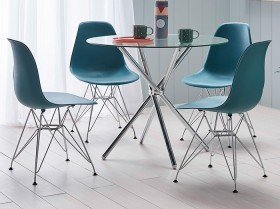 Pinto-5-Piece-Dining-Set-with-Isla-Chairs on sale