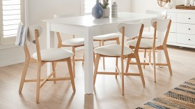Hamilton-7-Piece-Extendable-Dining-Set-with-Elke-Chairs on sale