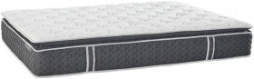 NEW-Sleepscape-Deluxe-Queen-Mattress on sale