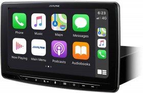 Alpine-Halo9-9-200W-DAB-AV-Receiver-With-Inbuilt-Advanced-Navigation-CarPlay-Android-Auto on sale