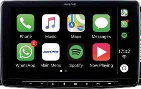 Alpine-Halo9-9-200W-CarPlay-Android-Auto-AV-DAB-Receiver on sale