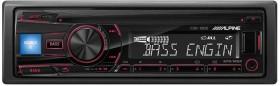 Alpine-200W-CD-Receiver on sale