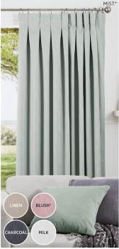 40-off-Westbury-Blockout-Reverse-Pinch-Pleat-Curtains on sale
